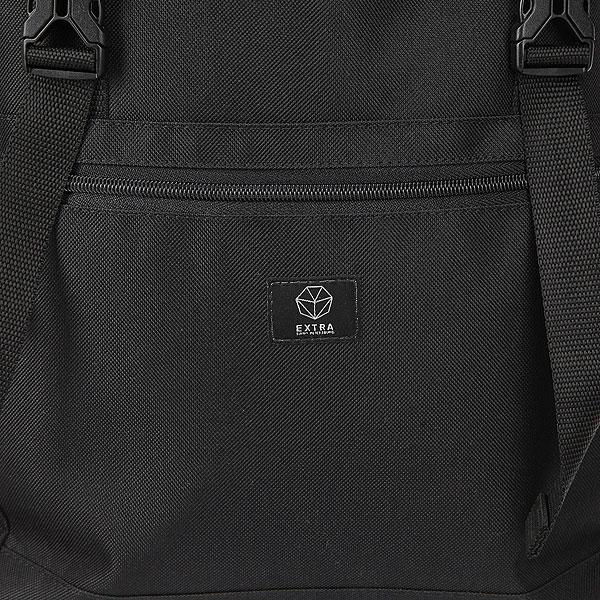 Рюкзак Extra B-317 Black