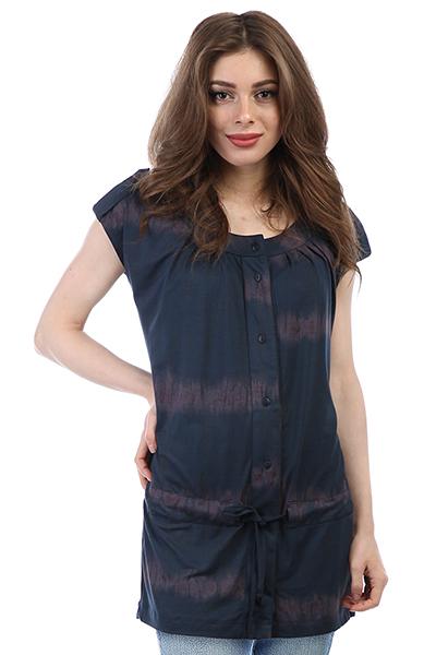 Блузка женская Flicka Czarina Blue Mix