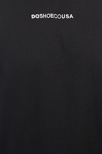 Футболка DC Craigburn Black
