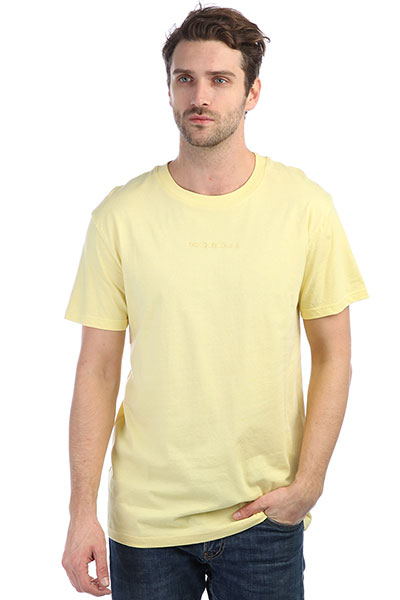 Футболка DC Craigburn Lemon Meringue