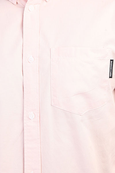 Рубашка DC Classic Oxford English Rose