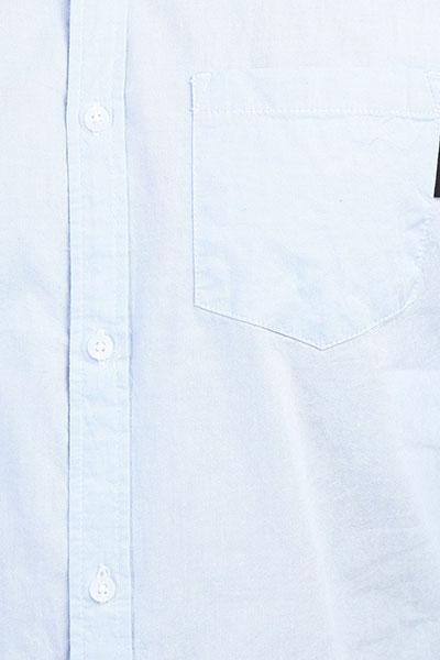 Рубашка DC Classic Oxford Light Blue