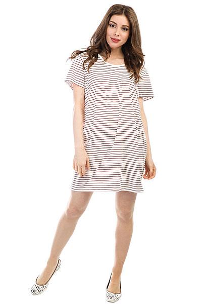 Платье женское Roxy Justsiteedrestr Tandoori Spice