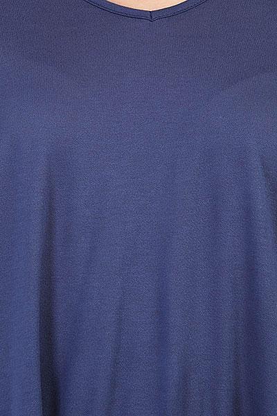 Блузка женская Roxy Allaboutsun Deep Cobalt