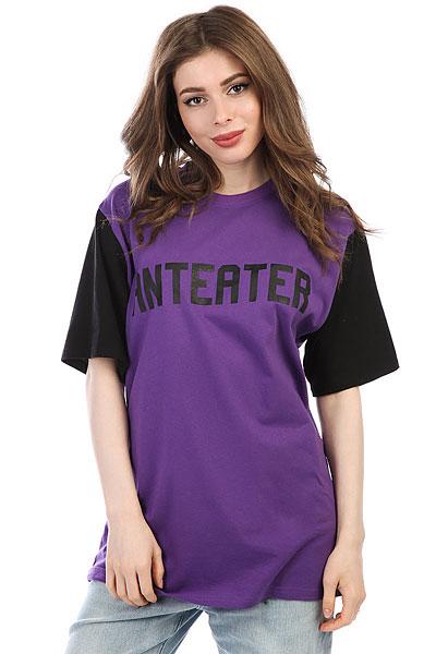 Футболка женская Anteater 361 Purple/Black
