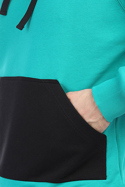 Толстовка классическая Anteater Hoodie Mint