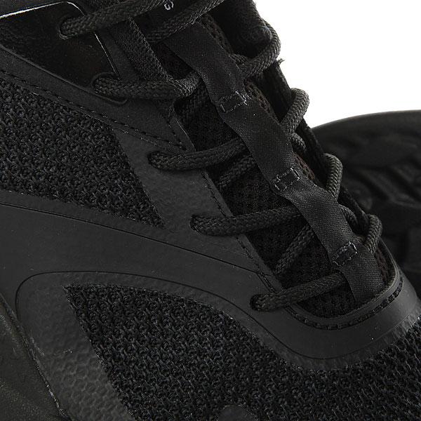Кроссовки Anta  81817761-1 Черные