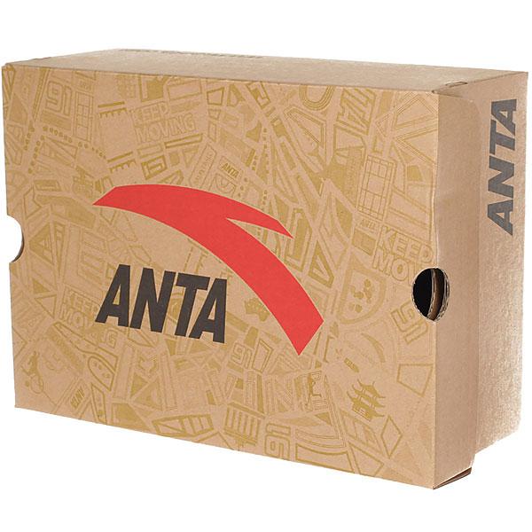 Кроссовки Anta  81818861-7 Черные
