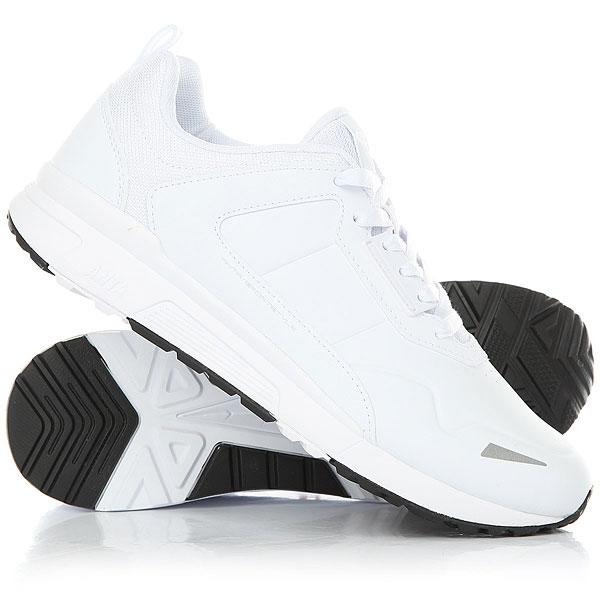 Кроссовки Anta  81818861-6 Белые
