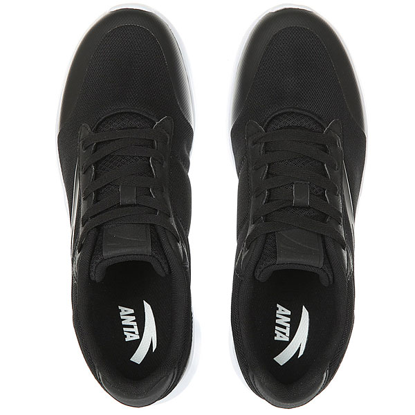 Кроссовки Anta  81818815-1 Черные