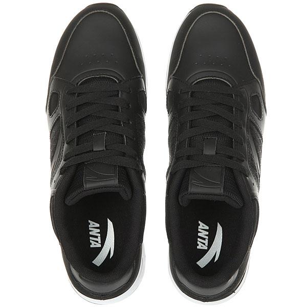 Кроссовки Anta  81818857-1 Черные