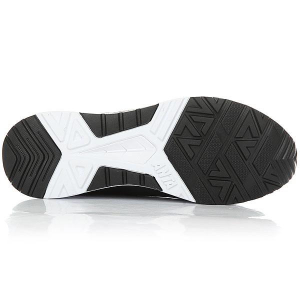 Кроссовки Anta  81818861-2 Черные