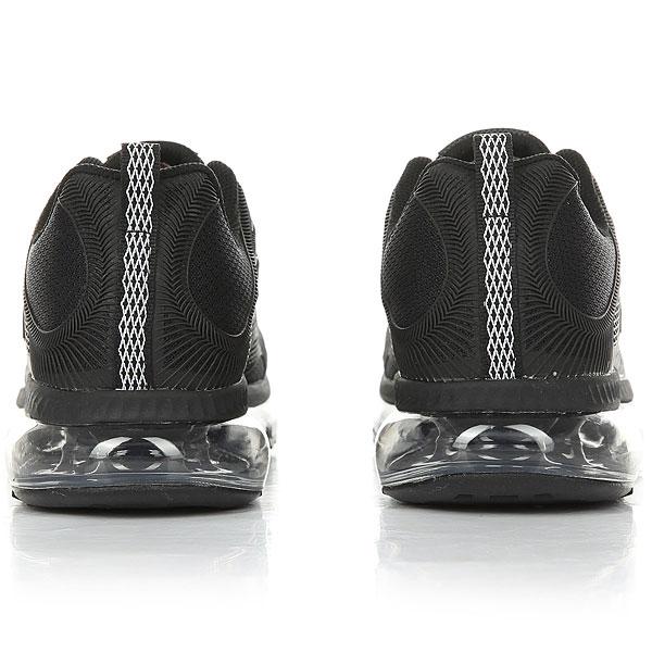 Кроссовки Anta  W91735505-1 Черные