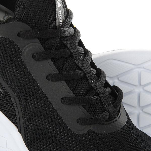 Кроссовки Anta  81817711-2 Черные
