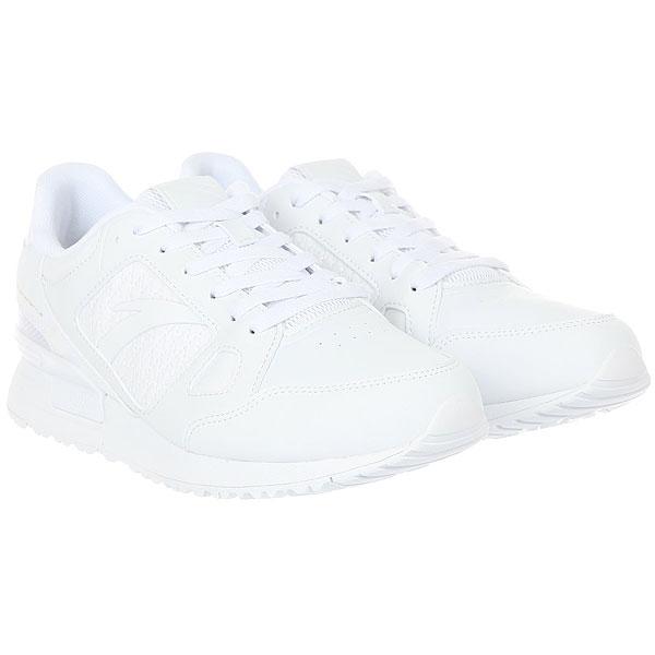 Кроссовки ANTA  81818857-2 Белые