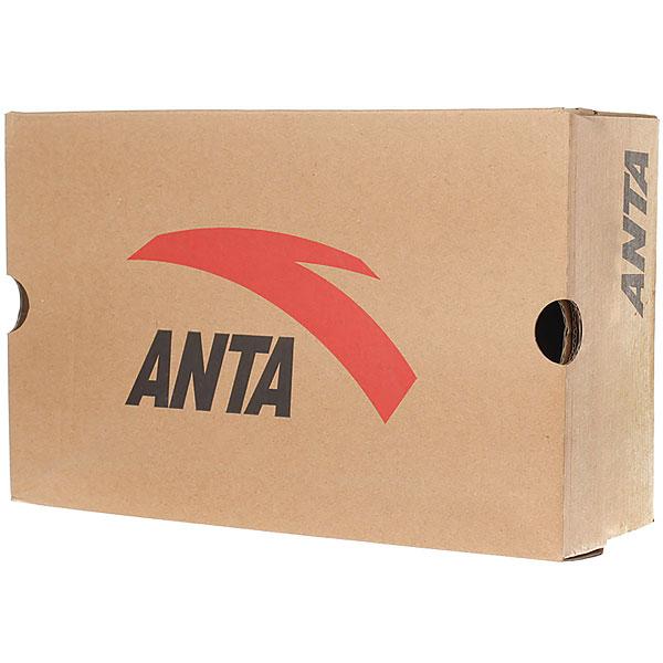 Кроссовки Anta  81815576-4 Черные
