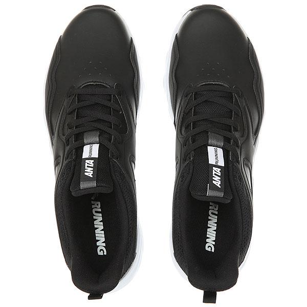 Кроссовки Anta  81815576-10 Черные