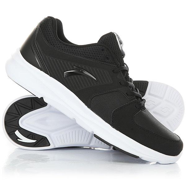 Кроссовки ANTA  81815575-8 Черные