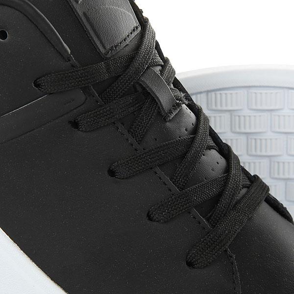 Кеды низкие Anta  81818066-2 Черные