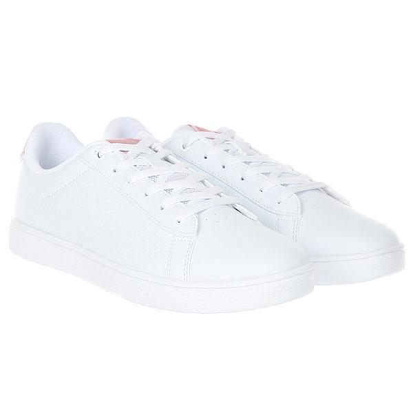 Кеды низкие женские ANTA 82818060-1 Белые