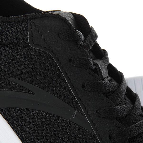 Кроссовки женские Anta 82818816-1 Черные
