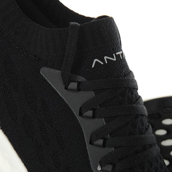 Кроссовки женские Anta 82815531-1 Черные