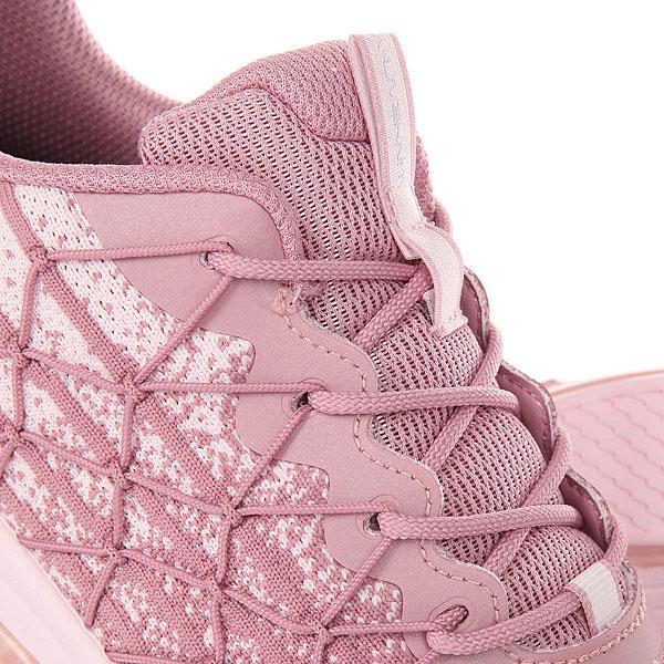 Кроссовки женские ANTA 82815501-2 Розовые