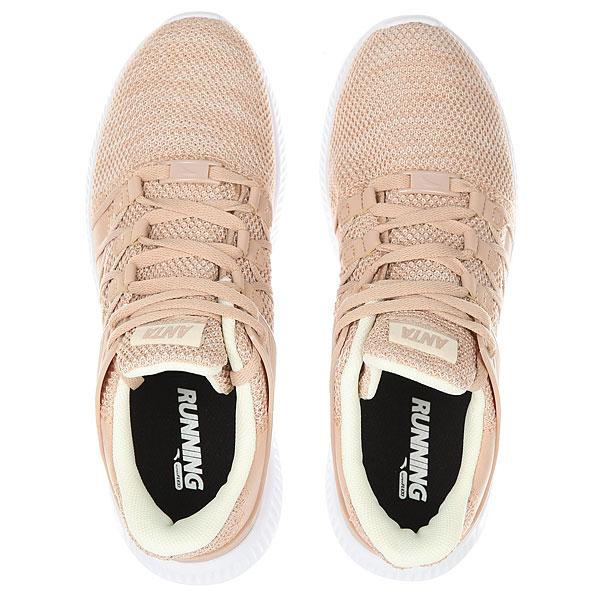 Кроссовки женские Anta 82815554-3 Розовые