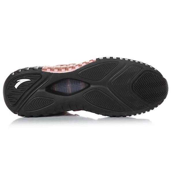 Кроссовки женские Anta 82817701-6 Черные