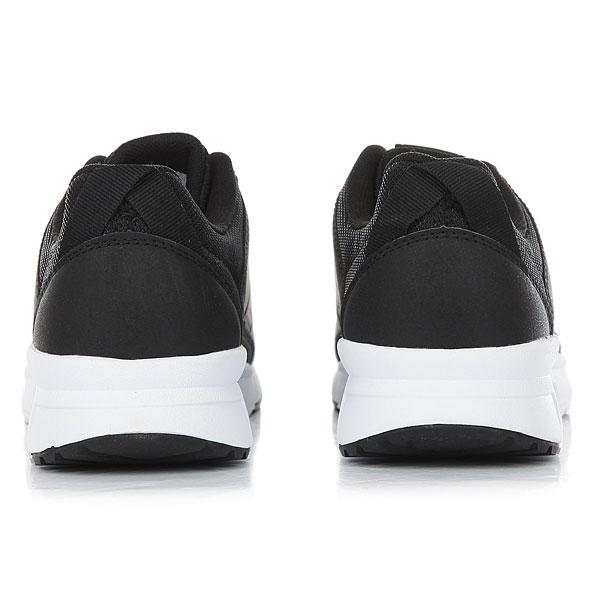Кроссовки женские Anta 82818861-7 Черные