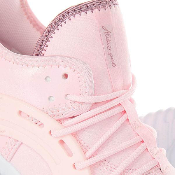 Кроссовки женские Anta 82817757-2 Розовые