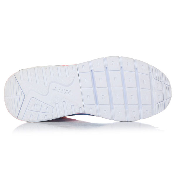 Кроссовки детские Anta W32818802-1 Белые