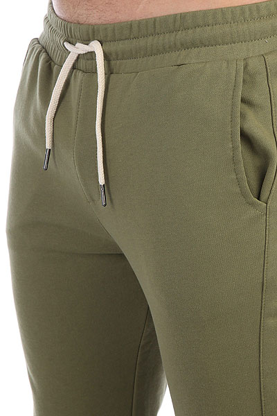 Штаны спортивные TrueSpin Sweat Jogger Pants Khaki