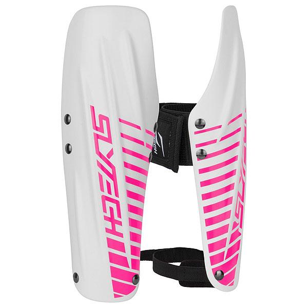 Защита Slytech 4armguards Shield White/Neon Pink