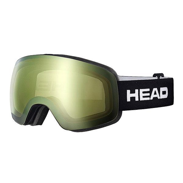 Маска для сноуборда Head Globe Green