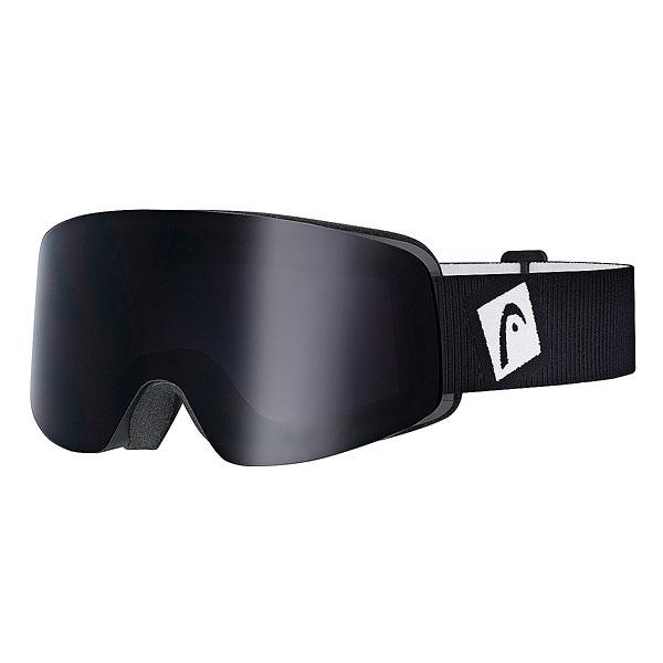 Маска для сноуборда Head Infinity Black