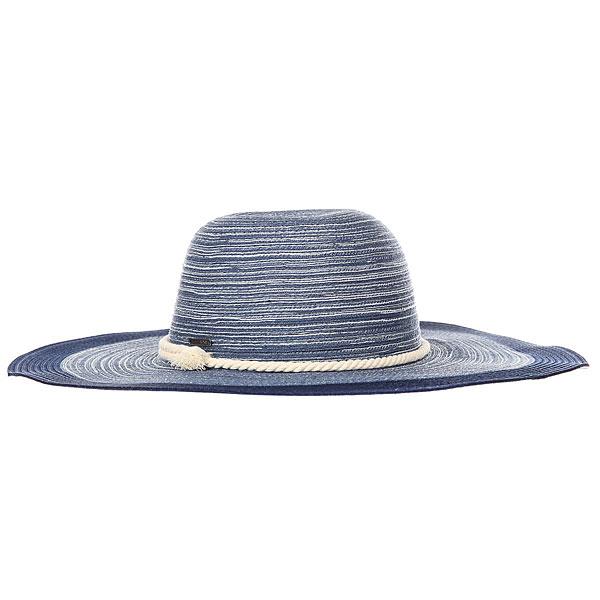 Шляпа женская Roxy Ocean Dream Dress Blues