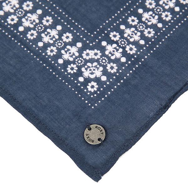 Платок женский Roxy Bandie Bandana Dress Blues
