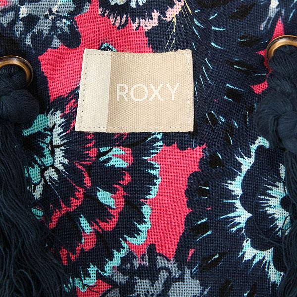 Сумка женская Roxy Gimini Tote Rouge Red Mahna