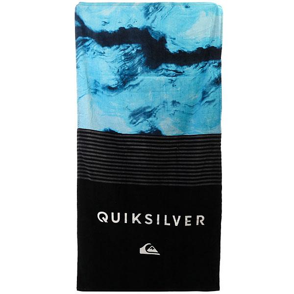 Полотенце Quiksilver Freshnesstowel Iron Gate