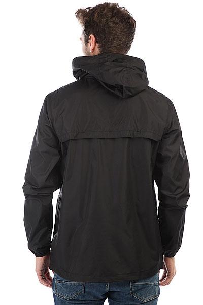 Ветровка Quiksilver Everyday Jacket Black