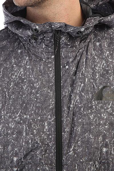 Ветровка Quiksilver Everyday Jacket Tarmac Acid Print