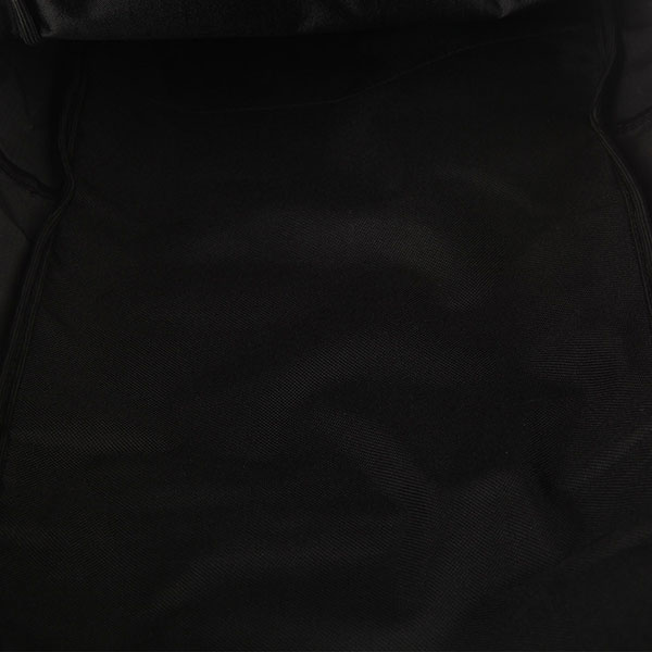 Чехол для скейтборда Slackers Black/Grey Logo