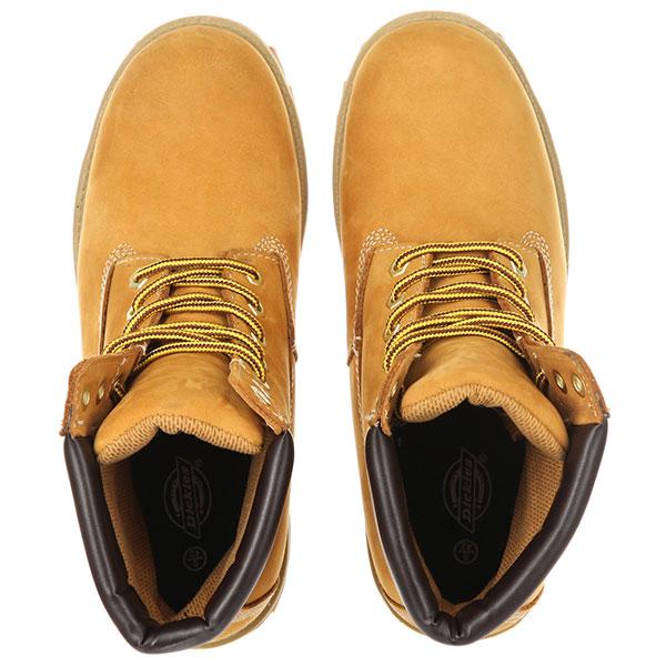 Ботинки высокие Dickies South Dakota Honey