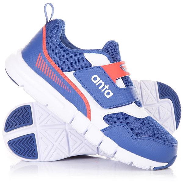 Кроссовки детские Anta W31819905-2 Синие