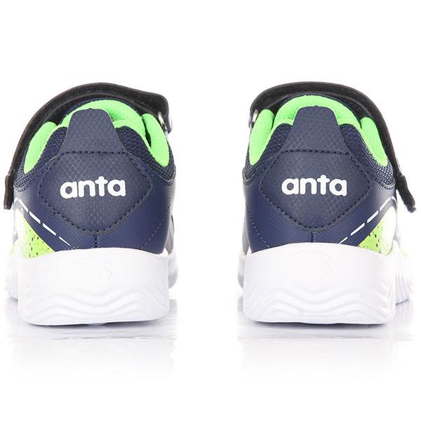 Кроссовки детские Anta W31819902-2 Синие