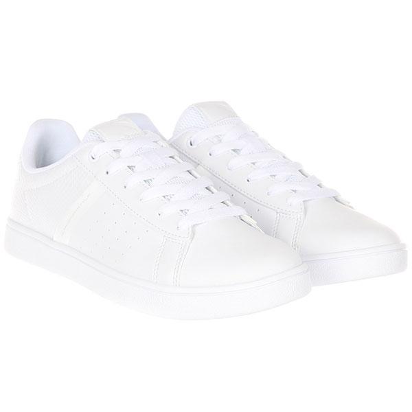 Кеды низкие Anta женские 82818055-1 Белые