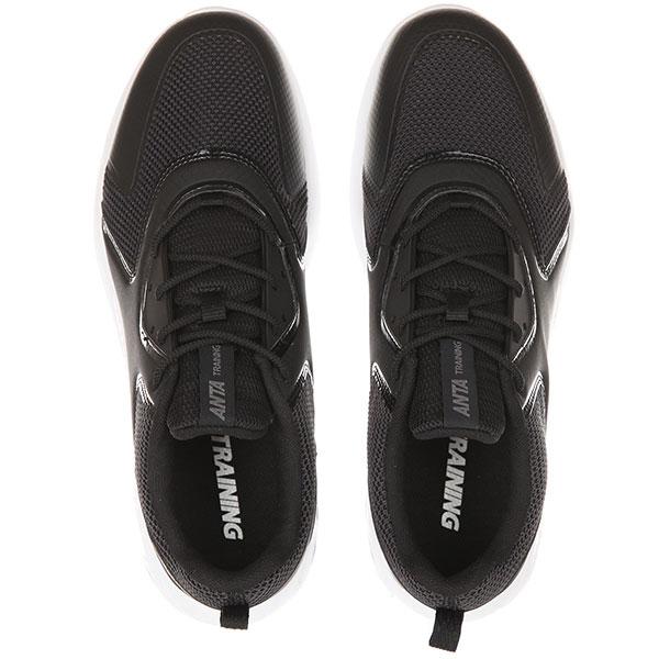 Кроссовки Anta 81817762-3 Черные