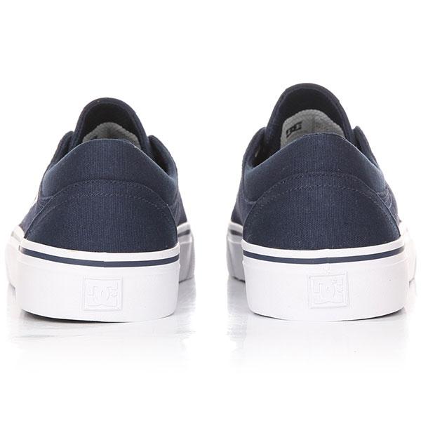 Кеды детские DC Trase B Shoe Navy