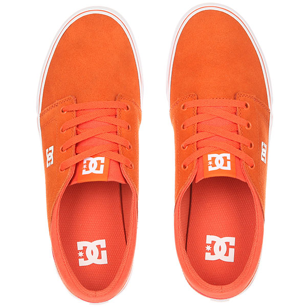 Кеды DC Trase M Shoe Rust